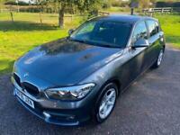 2016 BMW 1 Series 116d EfficientDynamics Plus 5dr HATCHBACK Diesel Manual