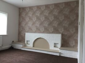 2 Bedroom house to let in New Herrington