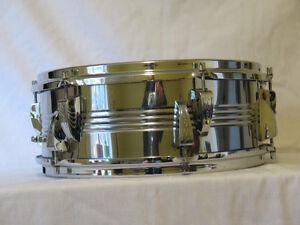 Kings 5x13 snare drum Stratford Kitchener Area image 4