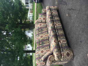 Super clean, excellent condition couch for sale. 200 obo