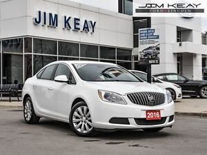 2016 Buick Verano Base   - $58.11 /Week - Low Mileage