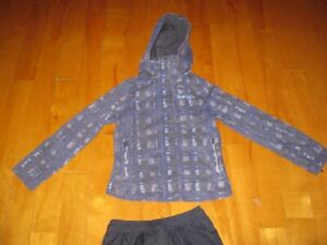 Manteau printemps Bench fille 7ans - 8 ans petit