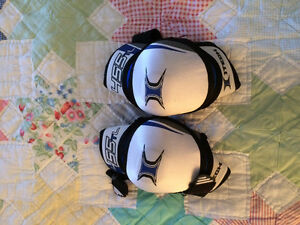 Itech 455TL Jr S elbow pads