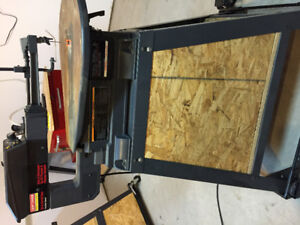 """Craftsman excellent quality Scroll Saw 20"""" variable speed"""
