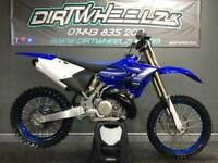 2020 Yamaha YZ250 *IMMACULATE* L@@K Dirt Wheelz UK 01443 835203 YZ 125 SX TC KTM