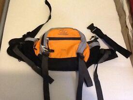 Highlander 1 litre waistpack