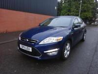 Ford Mondeo 2.0TDCi 140 2009.5MY LONG MOT ,FULL SERVICE HISTORY,VERY CLEAN