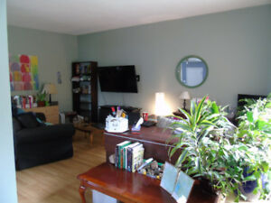 Two Bedroom Suite with Utilities Included Located in Salmon Arm