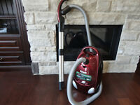 Shark Professional Model#EP754C Vacuum - No Powerhead