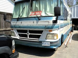motorhome - class A - new price - Fort Erie