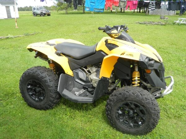 Used 2013 Bombardier 800r