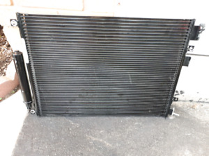 2018 Dodge Charger A/C Condensor