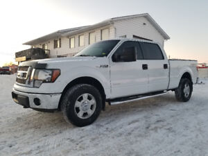 2014 FORD F150 SUPERCREW 4X4 *** CERT $21995 *** 100% APPROVAL