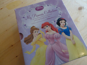 Princess Collection Story Books