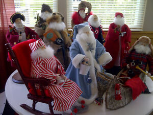 CUSTOM SANTA'S Kawartha Lakes Peterborough Area image 3