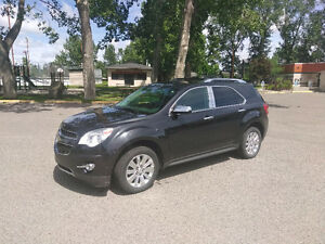 2010 Chevrolet Equinox LT 2 SUV, Amazing condition $10,999 OBO