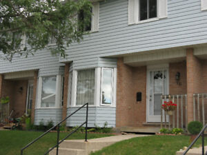 3 Bedroom Townhome in Growing West End