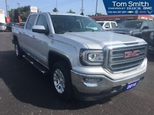 2016 GMC Sierra 1500 SLE - BLUETOOTH, REAR VISION CAMERA, BEDLIN