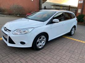image for Ford, Focus, 2012, 1.6, Diesel, Estate