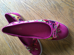Guess Ladies Casual Shoes