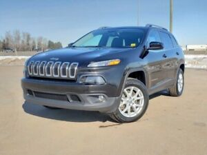 2014 Jeep Cherokee North  | REMOTE START | ONE OWNER