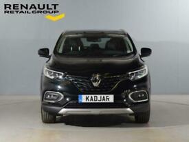image for 2021 Renault Kadjar RENAULT KADJAR 1.3 TCE S Edition 5dr EDC SUV Petrol Automati
