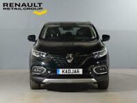2021 Renault Kadjar RENAULT KADJAR 1.3 TCE S Edition 5dr EDC SUV Petrol Automati