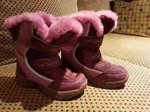 Winter boots - todler size 1