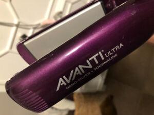 Avanti Hair Straightener