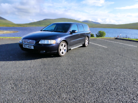 2007 Volvo V70 D5 Automatic