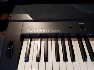 OFFREZ-VOUS un PIANO KURZWEIL à prix spécial !!!