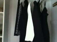 Large Lot of Clean Excellent Condition Women's Clothing