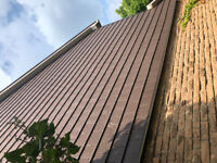 Siding installers in Ontario