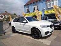 2015 65 BMW X5 258ps xDrive30d M SPORT GOOD AND BAD CREDIT CAR FINANCE AVAILABLE