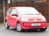 Volkswagen Move Up 1.0 3dr PETROL MANUAL 2013/13
