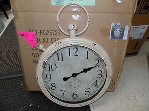 Clocks Designer Style $32.00 to $95.00 TAX INCL>Call 727-5344 St. John's Newfoundland image 2