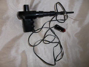 Rechargeable Air Pump for Camping, Beach Toys etc.