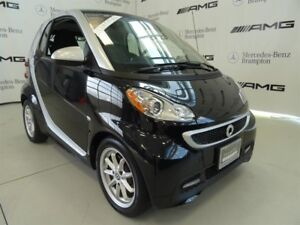 2014 smart fortwo electric drive cp