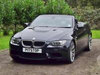BMW M3 4.0 V8 PETROL SEMIAUTOMATIC 2009/M