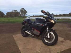 2009 Buell 1125RS **** Limited Edition *** Hamilton Southern Grampians Preview