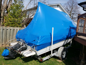 Best price Family / Fishing Boat 2500