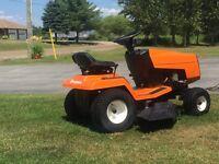 Husqvarna Riding Lawn Tractor