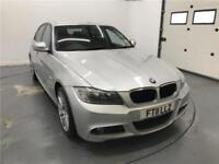 BMW 3 Series 318i Performance Edition 4dr