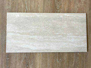 Porcelain tile only $0.99/sq. ft.