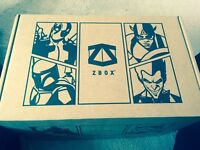 Zbox invasion box