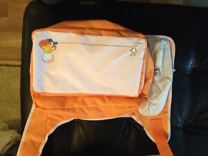 Diaper bag never used. AVAILABLE Gatineau Ottawa / Gatineau Area image 1