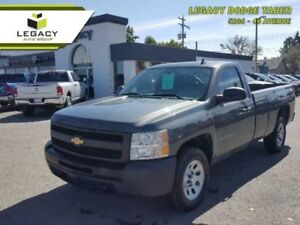 2011 Chevrolet Silverado 1500 WT  NO ACCIDENTS, ONE OWNER