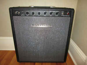 Traynor YGM3 Hand-wired Tube Amp