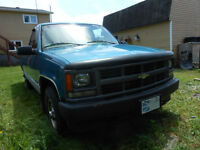 1997 Chevrolet Other Pickups Pickup Truck
