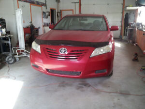 Toyota Camry-LARGE LIQUIDATION AUCTION